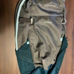 Decathlon 20L backpack